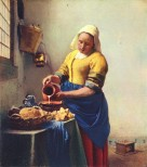 the_Milkmaid